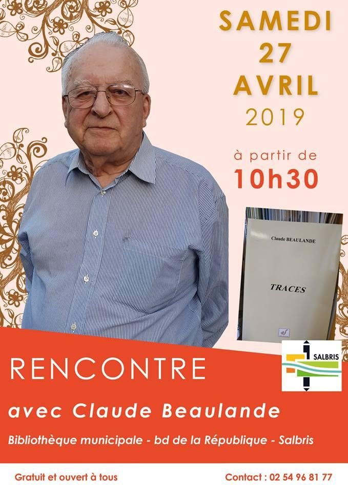 claude beaulande